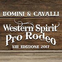 Uomini & Cavalli - Western Spirit Pro Rodeo