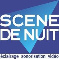 SCENE DE NUIT