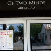 Of Two Minds Art Studio