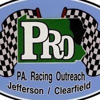 PA Racing Outreach - Jefferson / Clearfield