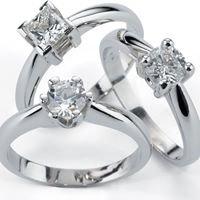 Tiffany's Manufacturing Jewellers cc