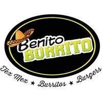Benito Burrito