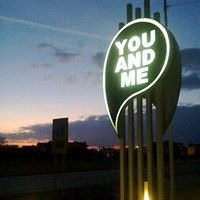 You and Me - Chiesina Uzzanese