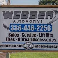 Webber Automotive
