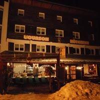 Hotel l'Ourson Super Sauze