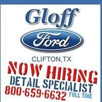 Gloff Ford-Mercury