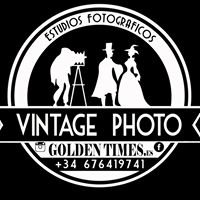 "Vintage Photo Mallorca  ""Golden Times"""