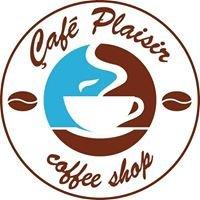 """Çafé plaisir """"coffee shop à avignon"""""""