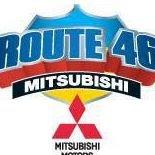 46 Mitsubishi