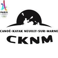 CKNM - Association Canoë Kayak de Neuilly sur Marne