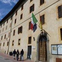 Biblioteca San Gimignano