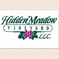 Hidden Meadow Vineyard and Winery