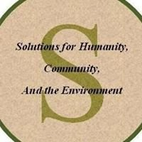 Solutions for Humanity, Community, and the Environment