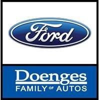 Doenges Ford