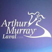 Arthur Murray Laval
