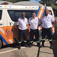 Gardmed Ambulance Aliwal North