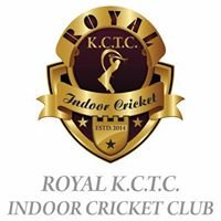 Royal KCTC Indoor Cricket