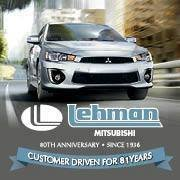 William Lehman Mitsubishi of Miami