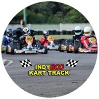 Indy 800 Racing Series