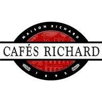 Cafés Richard - Martinique