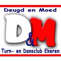 Turn-en dansclub Deugd en Moed vzw