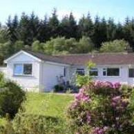 Seafield Scottish Holiday Cottage, Argyll
