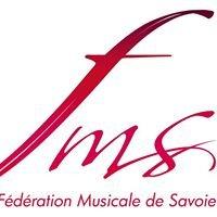 Fédération Musicale de Savoie