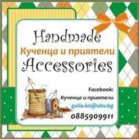 Handmade accessories by G.Glushkova