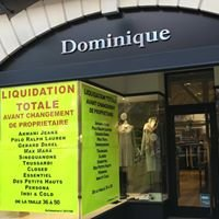 Boutique Dominique à Laval (France)