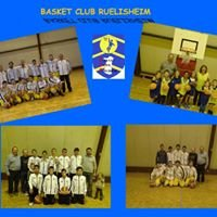 Basket Club Ruelisheim - BCR
