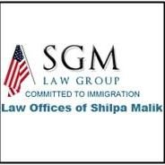 Florida Immigration Lawyer Shilpa Malik - SGM Law Group PLLC