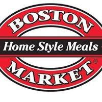 Boston Market Novi