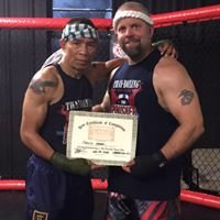 Revolutionary Fitness & MMA