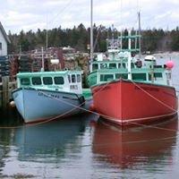 Nova Scotia Real Estate by Larry Matthews