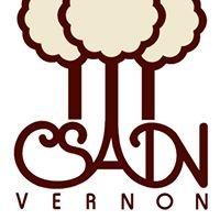 CSADN Vernon