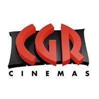 Cinéma MEGA CGR - Colmar