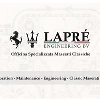 Lapre Classic & Sportscars