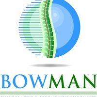 Bowman Chiropractie en Gezondheidscentrum