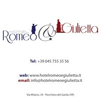 Hotel Romeo e Giulietta