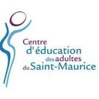 Centre d'éducation des adultes du Saint-Maurice