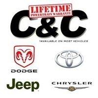 C & C Toyota