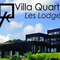 Les Lodges de la Villa Quartz