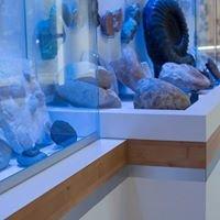 Muséum de l'Ardèche à Balazuc