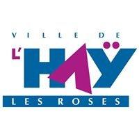 Mairie L'Haÿ-les-Roses