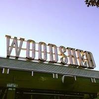 The Woodshed Smokehouse