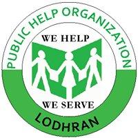 Public Help Organization Lodhran