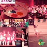 EIMAD - Ecole Intercommunale Musique Arts Danse