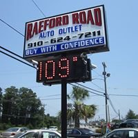 Raeford Road Auto Outlet