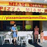Pizza Miam Miam Millau