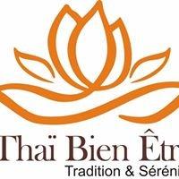 Thaï Bien être